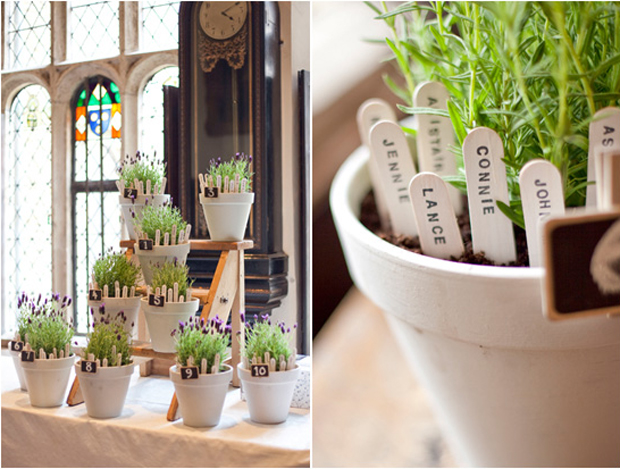 Alternative seating plan wedding table plan This idea I particularly love