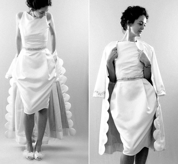 Tulip style wedding dress gown and dress gallery for Tulip wedding dress style
