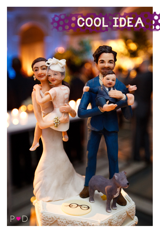 Desousa CakeDolls1 Wedding Ideas Wedding Cake Topper Wedding Styling