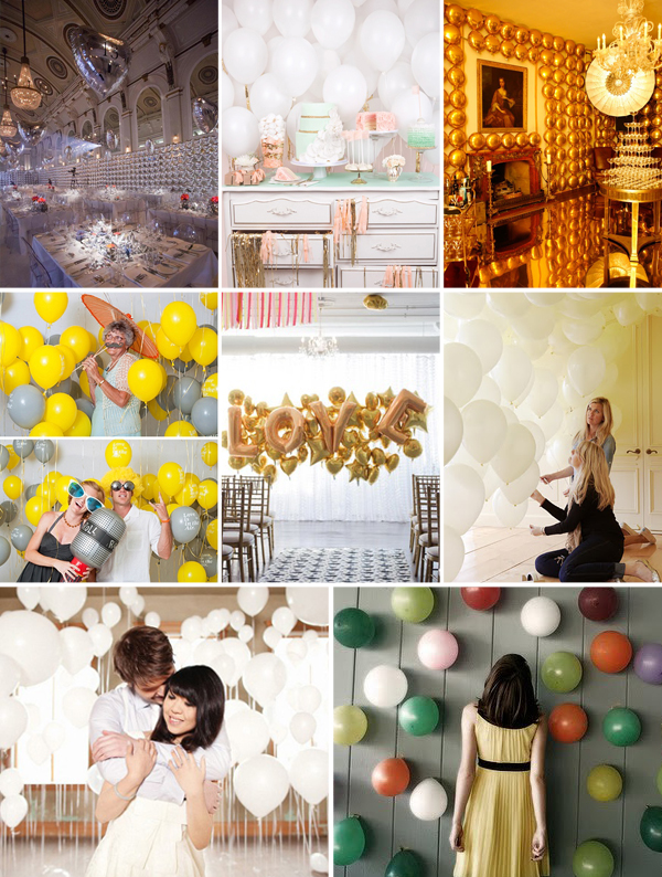 Balloons, Wedding Balloons, Creative Backdrop, Wedding Backdrop, Wedding Decor Ideas, Wedding Trend (2)