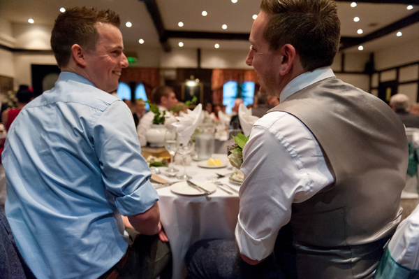Civil partnership, two grooms, Alex Knight, Holdsworth House Hotel, Yorkshire wedding, gay wedding, country theme, vintage theme, wedding inspiration (21)