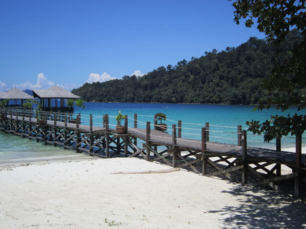 travel, honeymoon, luxury holiday, Borneo, South East Asia, Malaysia, Bunga Raya Resort and Spa, Guyana Eco Resort (16)
