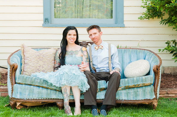 wedding, wedding photography, wedding inspiration, quirky wedding, eclectic styling, backyard wedding, hand fasting ceremony, One OAK Photography (20)