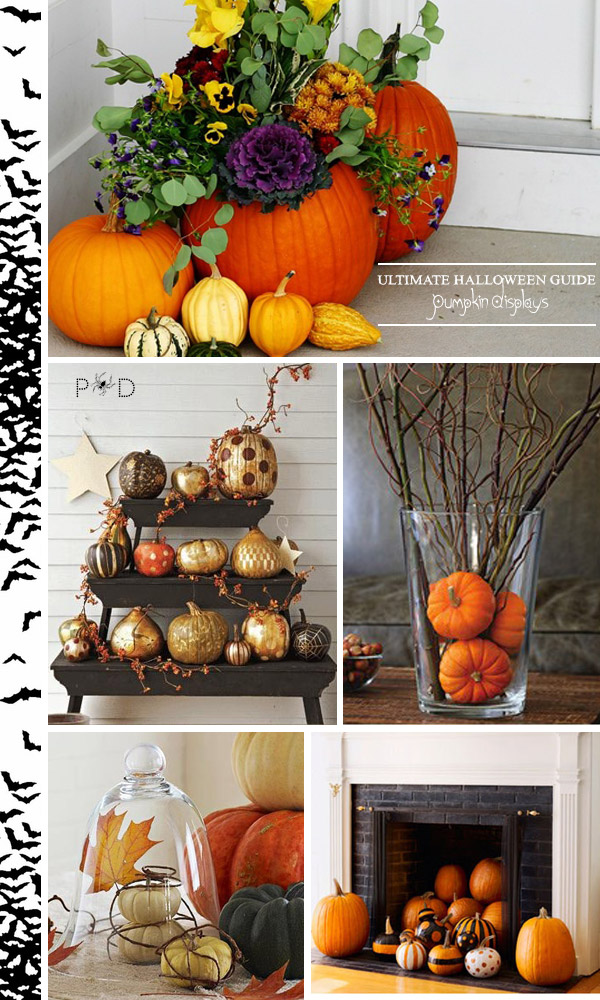 halloween, all hallows eve, pumpkin, pumpkins, pumpkin decorating, painting pumpkins, pumpkin embellishment, decorating pumpkins, pumpkin displays, pumpkin decor, embellished pumpkins, dressed pumpkins (4)
