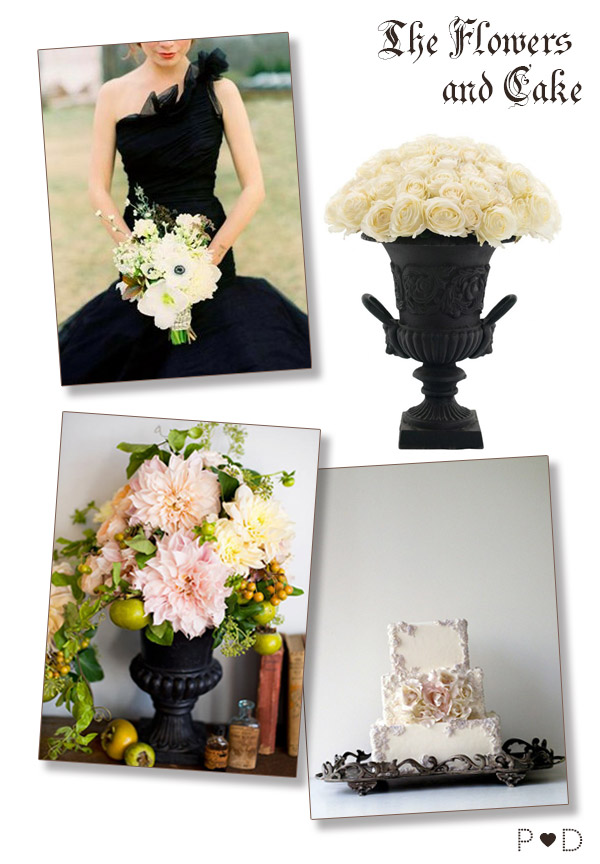 Baroque, Moodboard, Fashion Trend, Wedding Styling, Wedding Design, Wedding Planning, Event Design, Pocketful of Dreams, Inspiration Board, Bridal, Weddings, Colours, Black, Gold, Decadent, Ornate, Fetcham Park, (5)