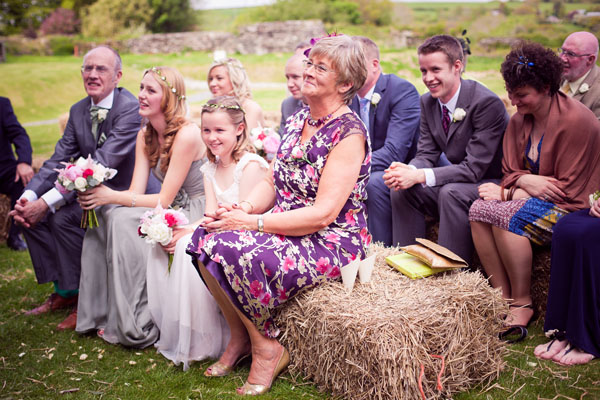 wedding photography, real wedding, barn wedding, outdoor wedding, Cornwall wedding, rustic wedding, vintage wedding, pastel wedding, Lucy Shergold Photography (15)