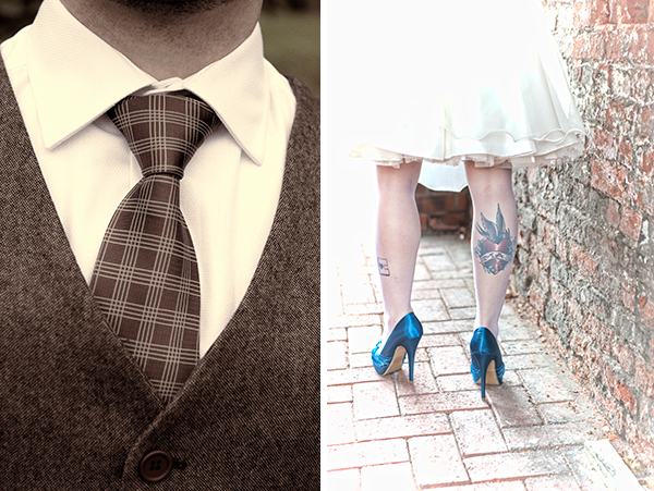 real wedding, wedding photography, spontaneous wedding, personality filled wedding, intimate wedding, small budget wedding, DIY wedding, short wedding dress, coloured wedding shoes, C and G Photography (7)