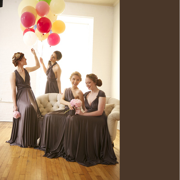 bridesmaids, bridesmaid dresses, twobirds Bridesmaid, individual bridesmaid dresses, jewel tone dresses, Michelle Hailey, inspiring women, bridal fashion, bridesmaid fashion, innovative bridesmaid dresses, mismatched bridesmaids, wedding fashion trends (4)