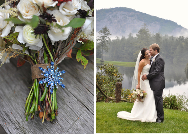 real wedding, wedding photography, mountain wedding, outdoors wedding, wet weather wedding, rustic chic wedding, Whitmeyer Photography (4)