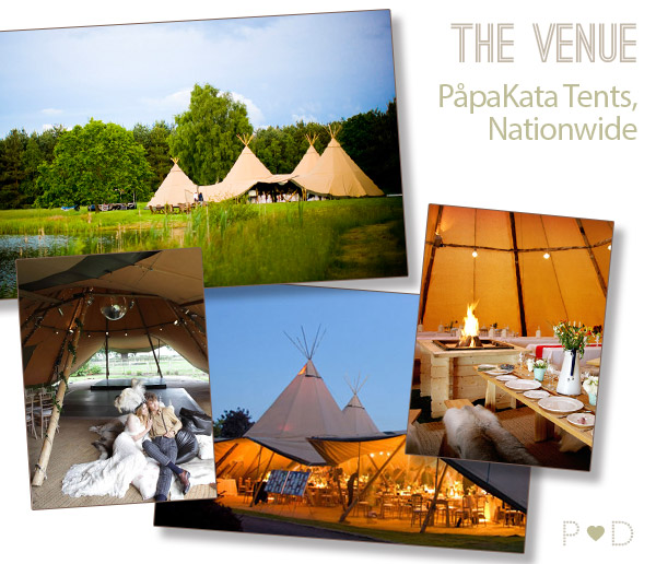 global nomad, bohemian luxe, global nomad styling guide, venue guide, UK venue, global nomad venue, PapaKata tents
