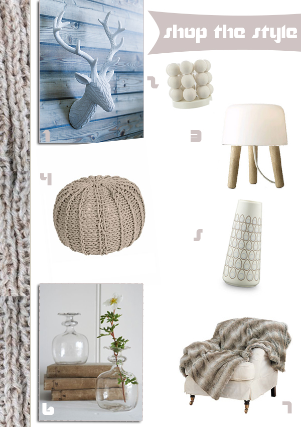 Nordic, Nordic Winter, scandinavia, functional, warm, neutral, decor, styling guide, decor guide, shop the style (1)