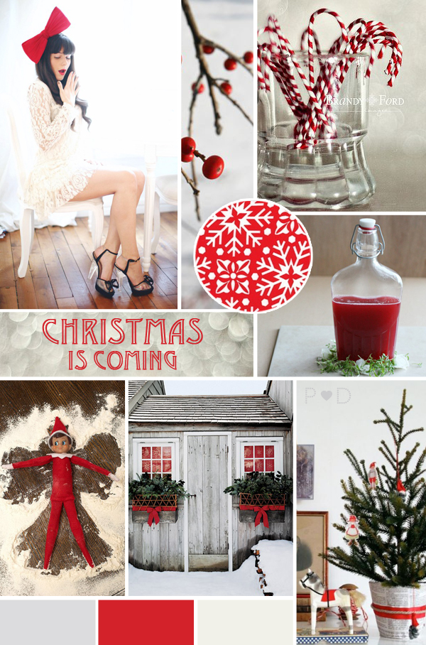 Nostalgic-Christmas, Winter wedding, Christmas Wedding, Christmas Party, Christmas Inspiration, red, white, grey, wood, scandi, Nordic, Bridal Inspiration Board, colour inspiration, Event Design, Event Planning and Design, Event Styling, Inspiration Board, mood board, PArty Mood Board, Pocketful of Dreams, wedding ideas, Wedding Inspiration, wedding mood board, Wedding Styling, Pocketful of dreams