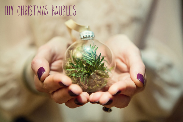 Christmas Baubles, DIY Christmas Ornaments, Christmas Decor, DIY, Crafting, Craft, Homemade, How-to, Christmas Styling, Pocketful of Dreams, Event Design, Home Styling