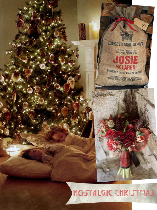 christmas, christmas styling guide, festive shopping guide, festive, festive inspiration guide, nostalgic christmas, christmas past, traditional christmas, shop the style, shopping guide, christmas flowers, christmas decor (2)