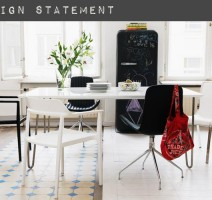 Design Statement Fashion for home, Industrial Country Chic, Fashion for home, Mi Puro, Fashion for home, fashion for home, furniture, interior design, interior styling, interiors, home styling, pocketful of dreams