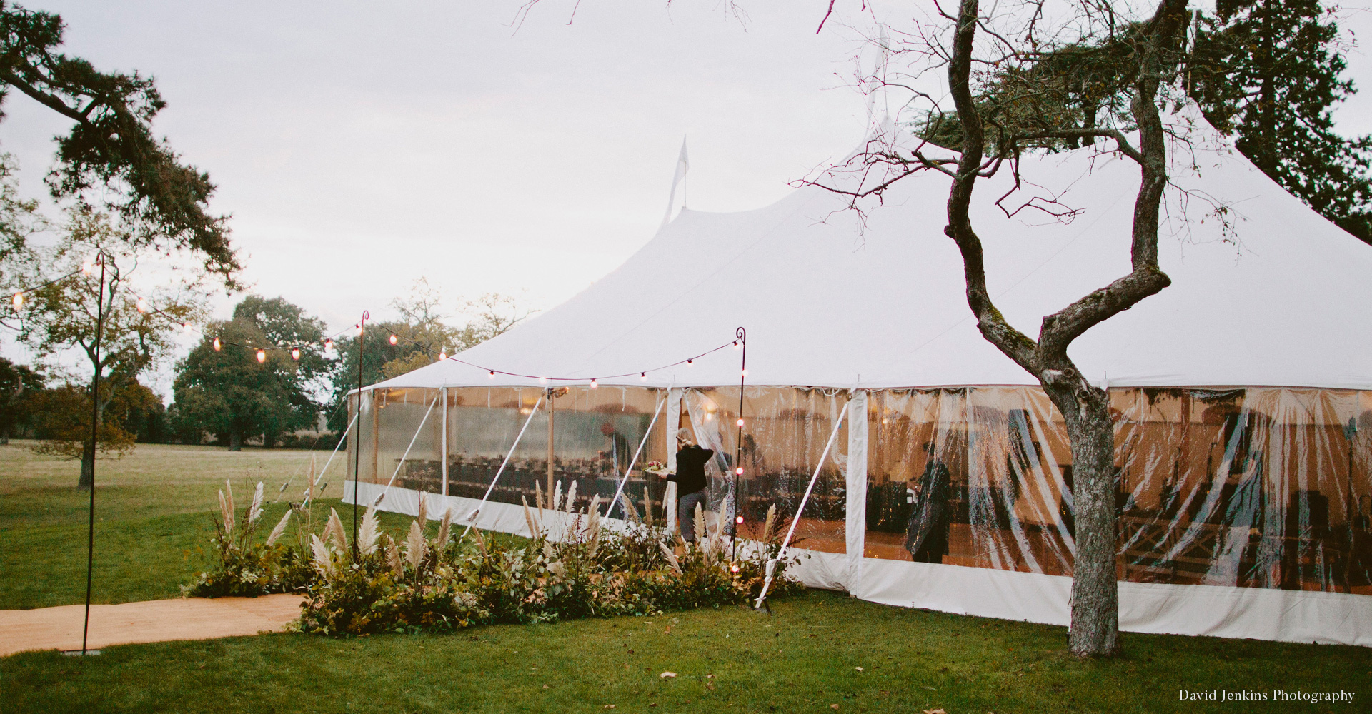 Luxury Wedding Planners & Stylists UK. Boutique, stylish, elegant, refined, creative weddings & parties in England, Yorkshire, Cheshire, Cotswolds, London. Sperry tent, Papakata, Wedding Marquee