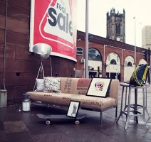 HIITN, home is in the north, interiors events, homewares, pop-up, manchester, north, social butterfly, moregeous, swoonworthy