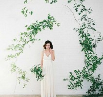 Botanical Backdrop, Wedding, Green Wedding, Organic Wedding, Botanicals, Greenery, Wedding Planner, Wedding Styling