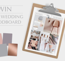pocketful of dreams, wedding, wedding planner, wedding planning, wedding design, wedding moodboard, wedding styling, win, wedding competition,
