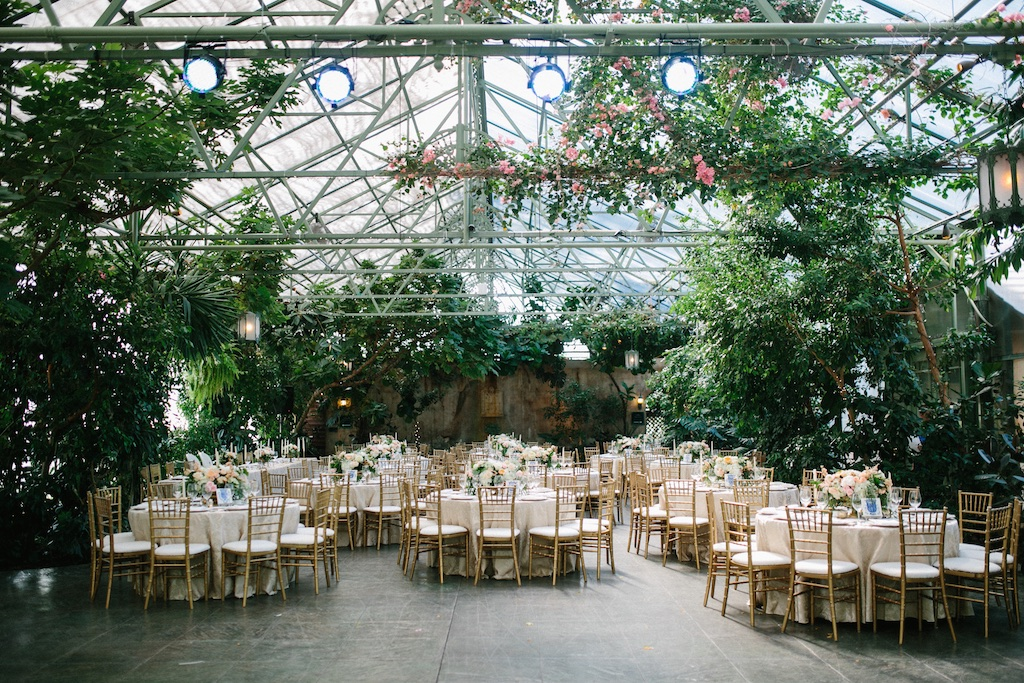 AaronIsabel0300 1 - Venues: Unexpected Wedding Spaces