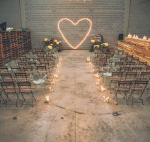 Wedding venues: Unexpected Spaces