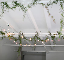Wedding Decor Installation