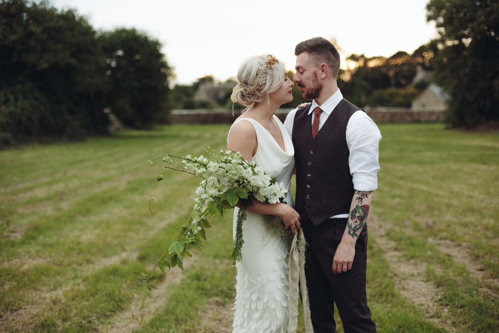 Modern Relaxed Luxury Wedding Planner, Thyme Southrop Wedding, Pocketful of Dreams