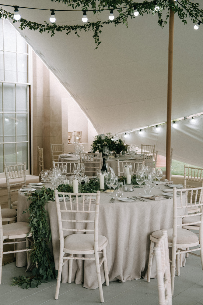 Weekend Weddings on Private Estates, Luxury Wedding Planners & Stylists UK. Pocketful of Dreams, Marquee, Stretch tent