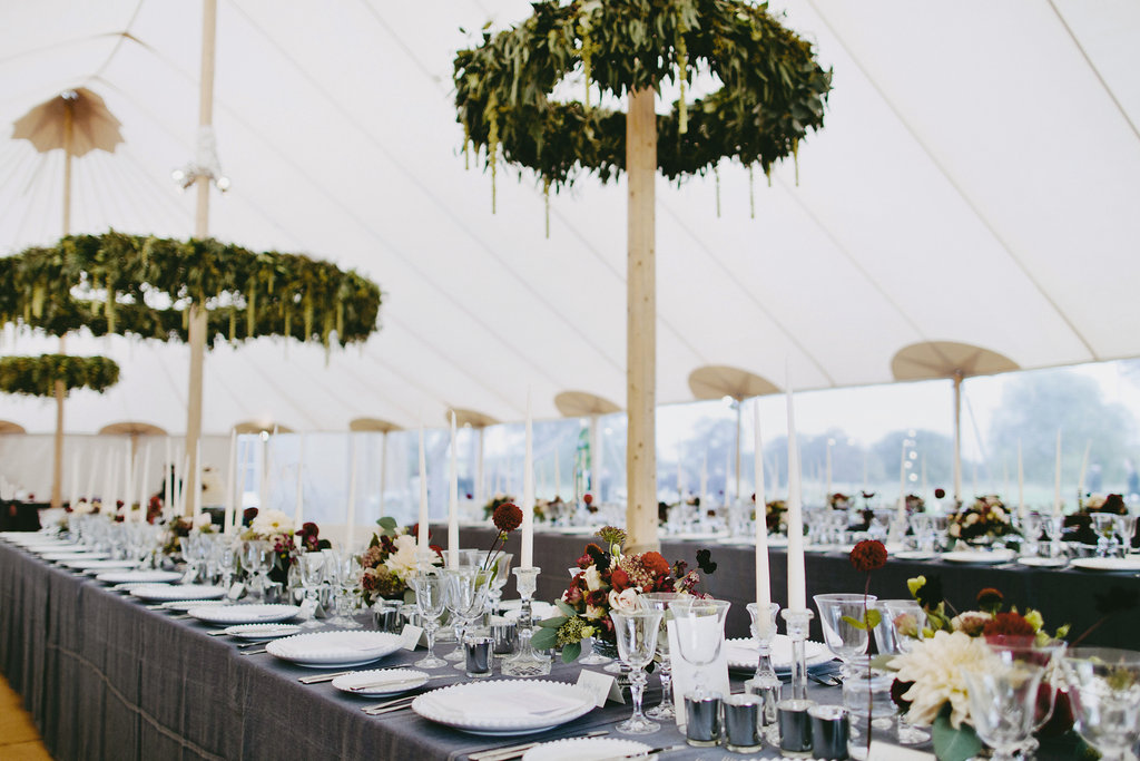 PapaKåta Sperry Tent at Wilderness Retreat, Event Planning by Pocketful of Dreams, Image by David Jenkins